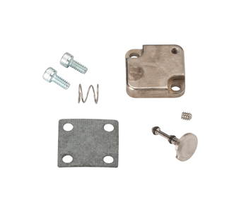 DRX12014 A-Dec Century II Water Coolant Valve Cover Kit Ref 9148 Image
