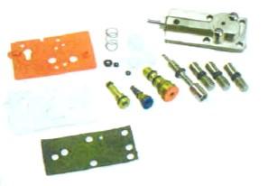 DRX12016 A-Dec Century Plus Block Service Kit Ref 9154 Image