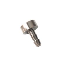 DRX6040 Tubing Plug - 1/16 Barb Plug plated Ref 0066 Image