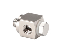 DRX6080 10-32 Swivel Elbow - Fitted Ref 0167 Image