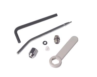 DRX1002 Syringe Tip Kit Ref 3030 Image