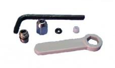 DRX1004 Syringe Tip Kit - Less Syringe Tip Ref 3040 Image
