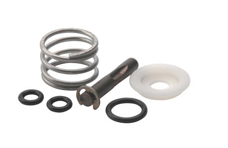 DRX9017 Foot Control Repair Kit, Standard Ref 6161 Image