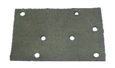 DRX3043 Handpiece Tri Block Diaphragm - ( Pack of 1) Ref 4430 Image
