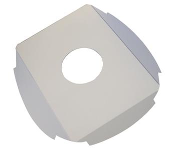 DRX7001 Marus Ritter Lens Light Shield Ref 8602 Image
