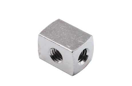 DRX6038 10/32 4 way Female cross Connector Ref-0064 Image