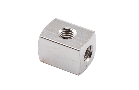 DRX6039 10-32 Tee Connector - Female Ref-0065 Image