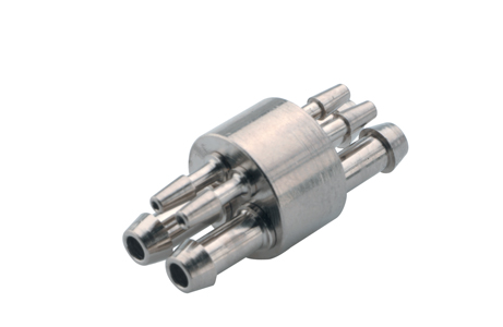 DRX3003 4 Hole Tubing Splice Connector Ref 0954 Image