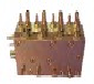 DRX3007 Automatic Control Block or Automatic HP Quad-Block - 4 Position Ref 4425 Image
