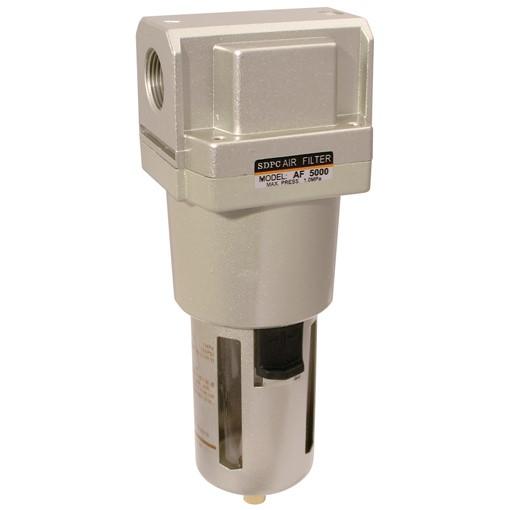 DRX8089 Air Filter 1/8 Ports Ref FM2001F Image